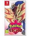Pokemon Escudo Nintendo Switch en Videojuegos Nintendo Switch por solo 48,99€ > Tu Tienda de Videojuegos | TTDV
