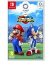 Mario & Sonic JJOO Tokyo 2020 Nintendo Switch
