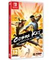 Cobra Kai: The Karate Saga Continues Nintendo Switch