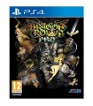 PS4 DRAGONS CROWN PRO DAY ONE
