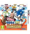 3DS SEGA 3D CLASSIC COLLECTION