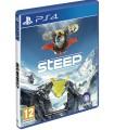 Steep PS4 en Videojuegos PS4 por solo 18,90€ > Tu Tienda de Videojuegos   TTDV