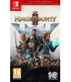 King's Bounty 2 Day One Edition Nintendo Switch