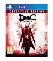 Dmc Definitive Edition PS4