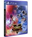 Street Fighter V Champion Edition PS4 en Videojuegos PS4 por solo 27,99€ > Tu Tienda de Videojuegos | TTDV