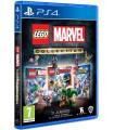 Lego Marvel Coleccion PS4