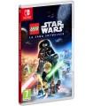 Lego Star Wars: La Saga Skywalker Nintendo Switch en Videojuegos Nintendo Switch por solo 42,99€ > Tu Tienda de Videojuegos | TTDV