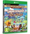 Overcooked! All You Can Eat Xbox Series X