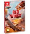 Red Wings: Aces of the Sky Baron Edition Nintendo Switch en Videojuegos Nintendo Switch por solo 29,49€ > Tu Tienda de Videojuegos | TTDV