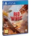 Red Wings: Aces Of The Sky  Baron Edition PS4 en Videojuegos PS4 por solo 24,49€ > Tu Tienda de Videojuegos | TTDV