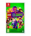 Lego DC Super-Villanos Nintendo Switch en Videojuegos Nintendo Switch por solo 32,49€ > Tu Tienda de Videojuegos   TTDV