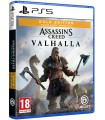 Assassin's Creed Valhalla Gold PS5