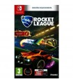 Rocket League (Ed. Coleccionista) Nintendo Switch en Videojuegos Nintendo Switch por solo 8,90€ > Tu Tienda de Videojuegos | TTDV