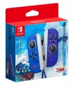 Mando Nintendo Joy-Con (Izda/Dcha) Ed: The Legend of Zelda: Skyward Sword