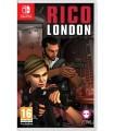 Rico London Badge Edition Nintendo Switch