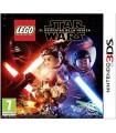3DS LEGO STAR WARS: EL DESPERTAR DE LA FUERZA EPISODIO VII