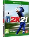 PGA Tour 2K21 Xbox One en Videojuegos Xbox One por solo 18,99€ > Tu Tienda de Videojuegos   TTDV