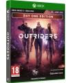 Outriders Day One Edition Xbox One en Videojuegos Xbox One por solo 44,99€ > Tu Tienda de Videojuegos | TTDV