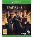 Empire Of Sin Day One Xbox One