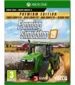 Farming Simulator 19 Premium Edition Xbox One en Videojuegos Xbox One por solo 44,99€ > Tu Tienda de Videojuegos | TTDV