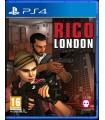 Rico London Badge Edition  PS4