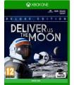 Deliver Us The Moon Deluxe Xbox One en Videojuegos Xbox One por solo 24,99€ > Tu Tienda de Videojuegos | TTDV