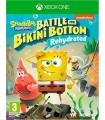 Bob Esponja Battle for Bikini Bottom-Rehydrated Xbox One
