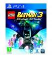 Lego Batman 3 PS4 en Videojuegos PS4 por solo 17,49€ > Tu Tienda de Videojuegos | TTDV