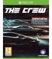 The Crew - Limited Edition Xbox One