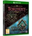 Planescape: Torment: Enhanced Edition - Icewind Dale Enhanced Edition Xbox One en Videojuegos Xbox One por solo 37,49€ > Tu Tienda de Videojuegos | TTDV