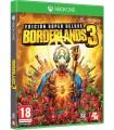 Borderlands 3 Deluxe Xbox One