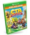 Crash Team Racing Nitro Fueled - Edición Nitros Oxide Xbox One