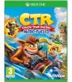 Crash Team Racing Nitro Fueled Xbox One en Videojuegos Xbox One por solo 38,99€ > Tu Tienda de Videojuegos | TTDV