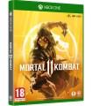 Mortal Kombat 11 Standard Edition Xbox One