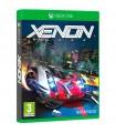Xenon Racer Xbox One
