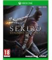 Sekiro - Shadows Die Twice Xbox One