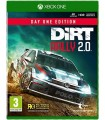Dirt Rally 2.0 Day One Edition Xbox One