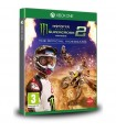 Monster Energy Supercross: The Oficial Videogame 2 Xbox One