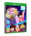 Steven Universe: Salva la luz / OK K.O Quiero ser un héroe Xbox One