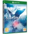 Ace Combat 7: Skies Unknown Xbox One en Videojuegos Xbox One por solo 37,49€ > Tu Tienda de Videojuegos | TTDV