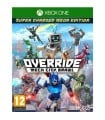 Override: Mech City Brawl - Super Charged Mega Edition Xbox One