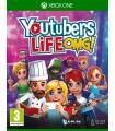 Youtubers Life Xbox One en Videojuegos Xbox One por solo 18,99€ > Tu Tienda de Videojuegos   TTDV