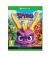 Spyro Reignited Trilogy Xbox One en Videojuegos Xbox One por solo 38,99€ > Tu Tienda de Videojuegos | TTDV