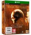 The Dark Pictures Anthology: Volumen 1 Xbox One