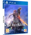 Tales Of Arise Edición Coleccionista PS4 en Videojuegos PS4 por solo 209,99€ > Tu Tienda de Videojuegos | TTDV