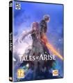 Tales Of Arise Edición Coleccionista PC en Videojuegos PC por solo 209,99€ > Tu Tienda de Videojuegos | TTDV