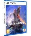 Tales Of Arise Edición Coleccionista PS5 en Videojuegos PS5 por solo 209,99€ > Tu Tienda de Videojuegos   TTDV