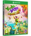 Yooka-Laylee and the imposible lair Xbox One