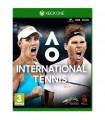AO International Tennis Xbox One en Videojuegos Xbox One por solo 43,99€ > Tu Tienda de Videojuegos | TTDV