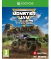 Monster Jam Steel Titans 2 Xbox One en Videojuegos Xbox One por solo 41,99€ > Tu Tienda de Videojuegos | TTDV
